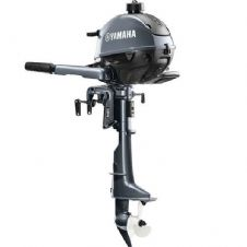 Yamaha F2.5BMHS 2.5HP Standard Shaft Outboard